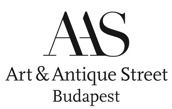 Art and Antique street Budapest